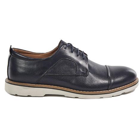 Roy Erkek Deri Günlük Ayakkabı 2010042512002