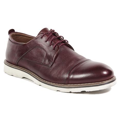 Roy Erkek Deri Günlük Ayakkabı 2010042512009