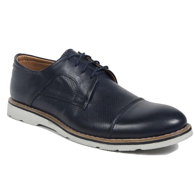 Roy Erkek Deri Günlük Ayakkabı 2010042512015