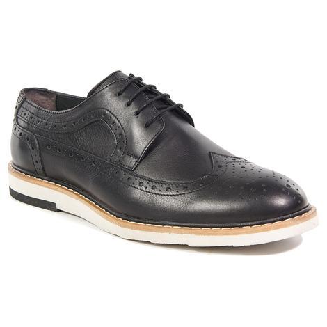 Rush Erkek Deri Günlük Ayakkabı 2010042513005