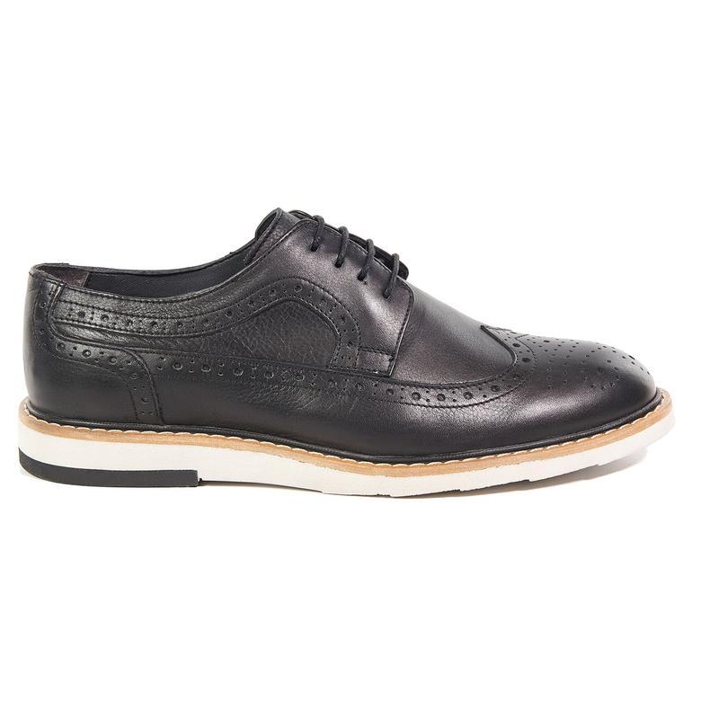 Rush Erkek Deri Günlük Ayakkabı 2010042513002