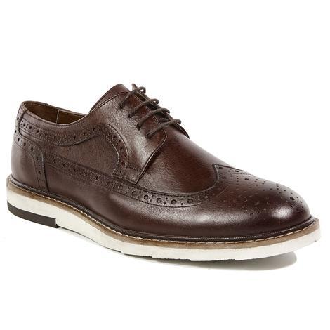 Rush Erkek Deri Günlük Ayakkabı 2010042513006