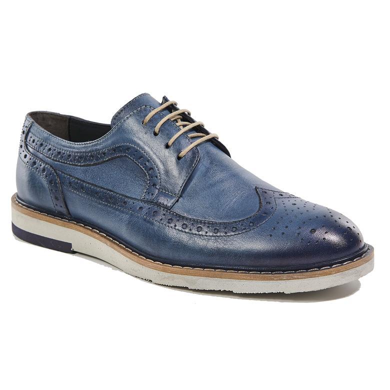 Rush Erkek Deri Günlük Ayakkabı 2010042513015