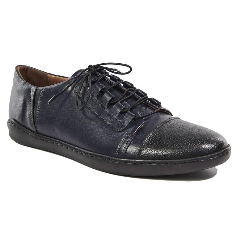 Rye Erkek Deri Günlük Ayakkabı