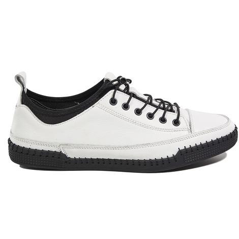 Rye Erkek Deri Günlük Ayakkabı 2010042514007