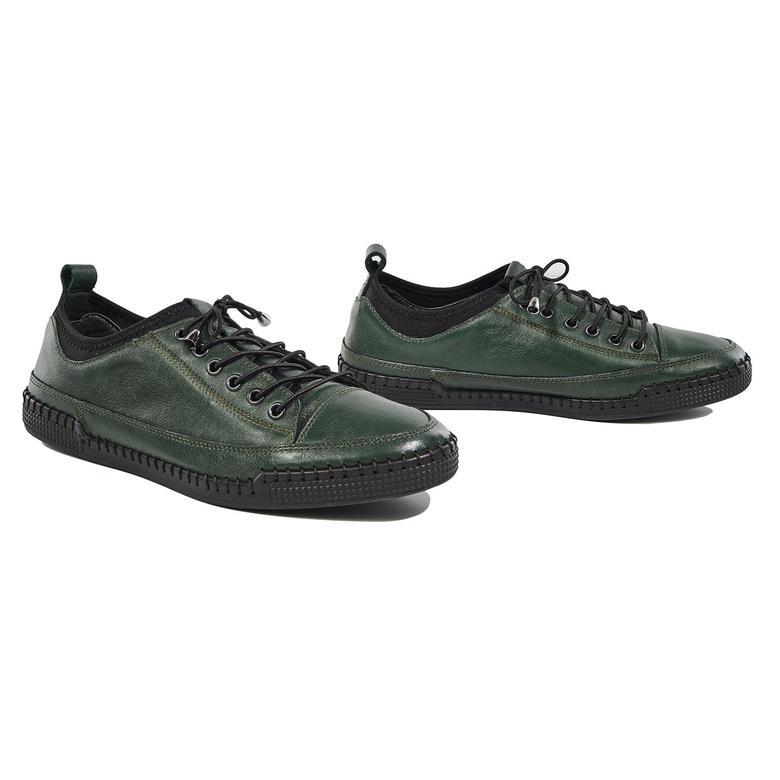 Rye Erkek Deri Günlük Ayakkabı 2010042514013