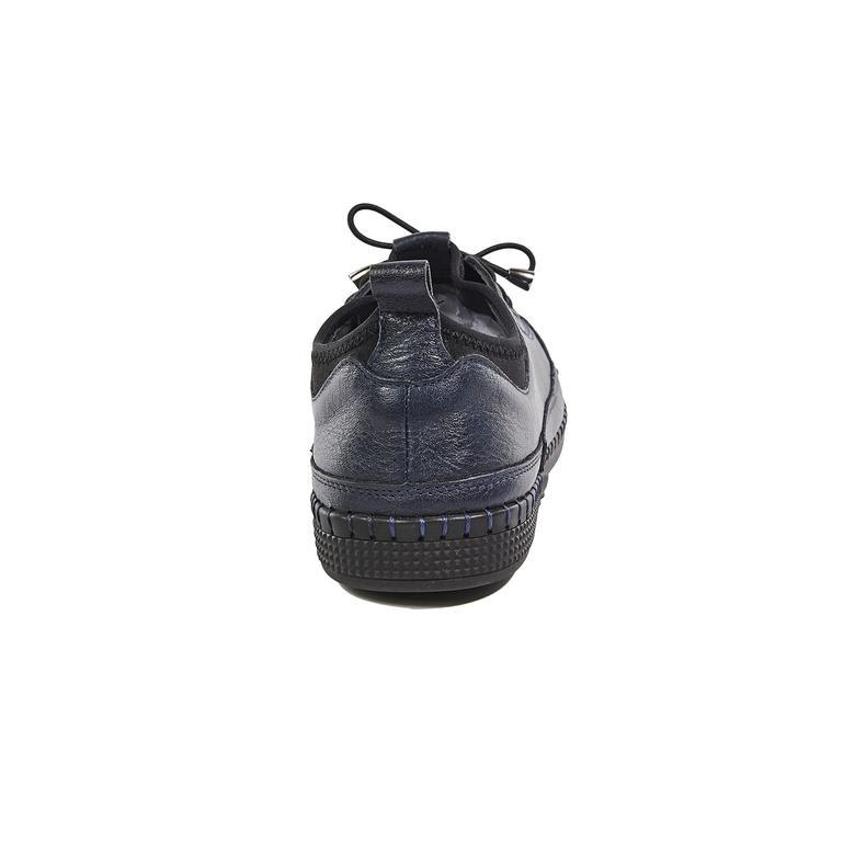 Rye Erkek Deri Günlük Ayakkabı 2010042514020