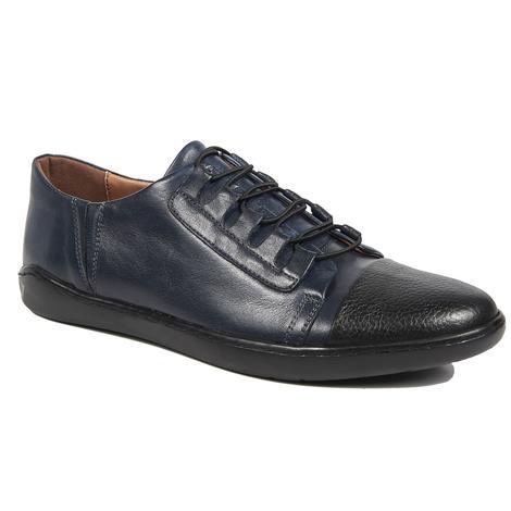 Scarboro Erkek Deri Günlük Ayakkabı 2010042516002