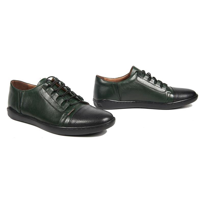 Scarboro Erkek Deri Günlük Ayakkabı 2010042516010