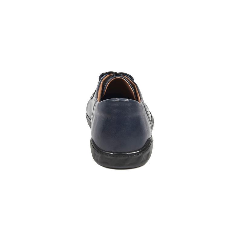 Scarboro Erkek Deri Günlük Ayakkabı 2010042516001