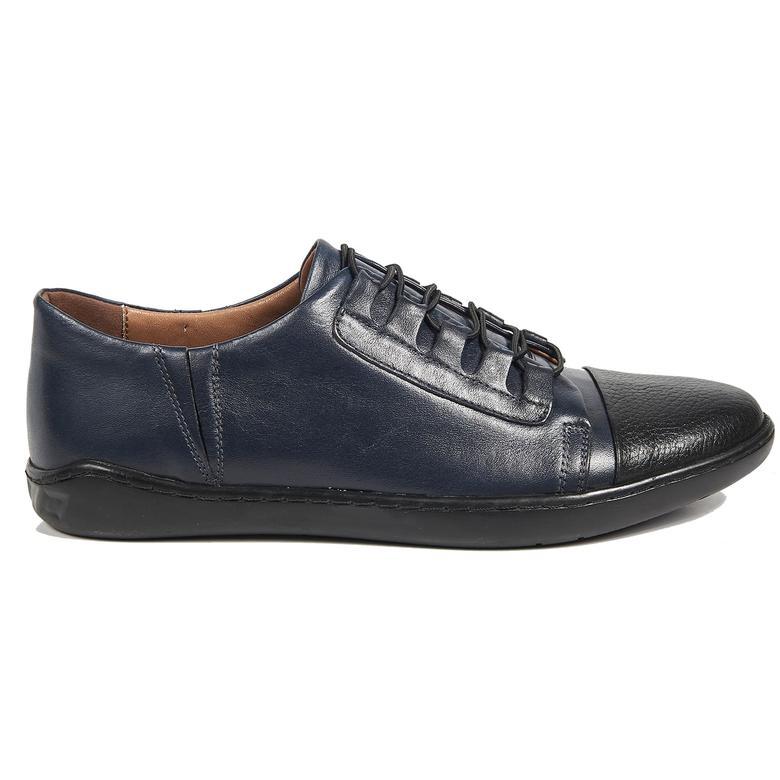Scarboro Erkek Deri Günlük Ayakkabı