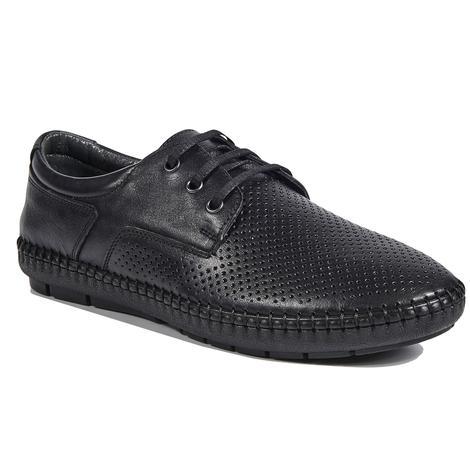 Sawyer Erkek Deri Günlük Ayakkabı 2010042523001
