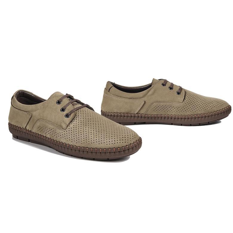 Sawyer Erkek Deri Günlük Ayakkabı 2010042523007