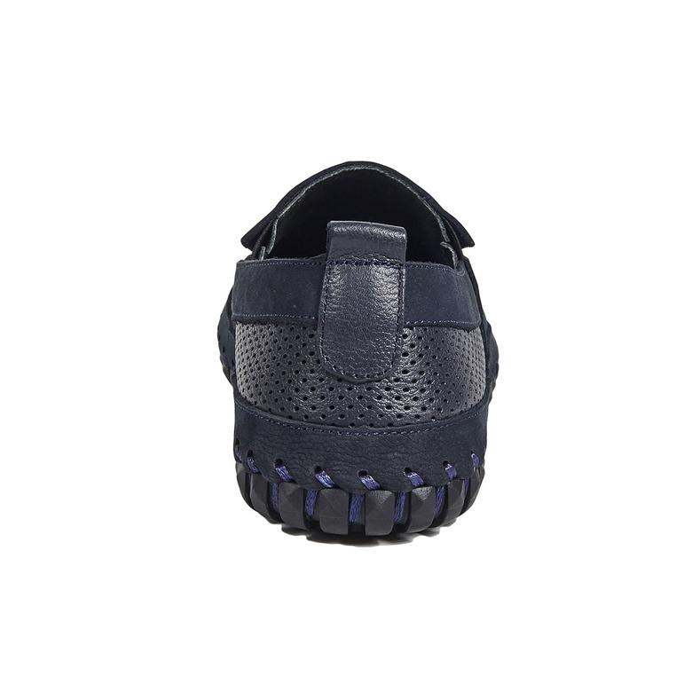 Sheffield Erkek Deri Günlük Ayakkabı 2010042524007
