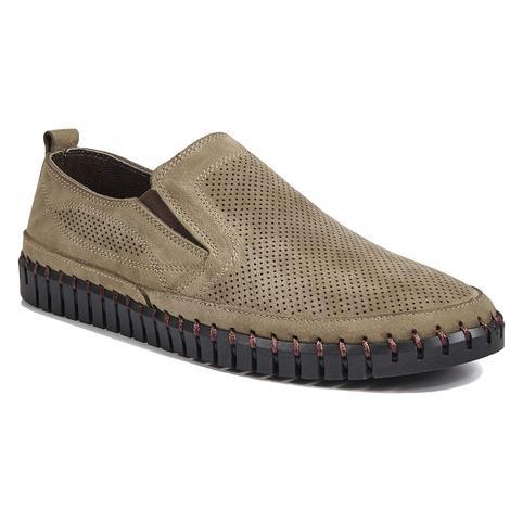 Styles Erkek Deri Günlük Ayakkabı 2010042525007