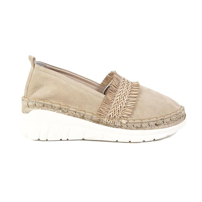 Ursa Kadın Deri Günlük Ayakkabı 2010042560006