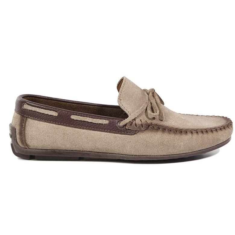 Regis Erkek Deri Günlük Ayakkabı 2010042567010