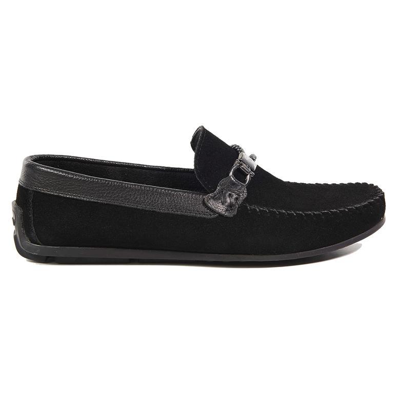 Robinson Erkek Deri Günlük Ayakkabı 2010042568005