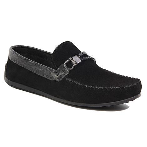 Robinson Erkek Deri Günlük Ayakkabı 2010042568001