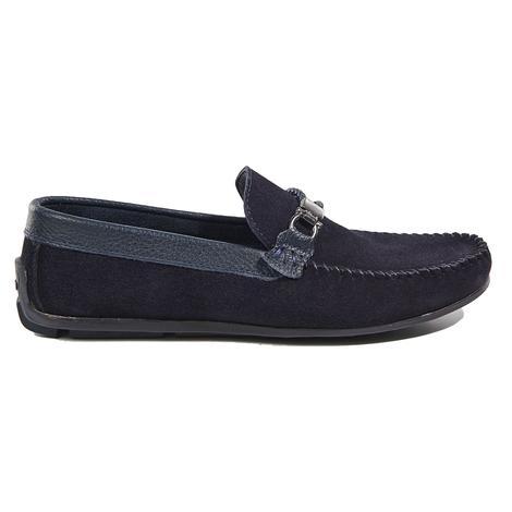 Robinson Erkek Deri Günlük Ayakkabı 2010042568009