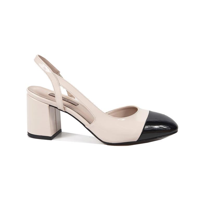Ethna Kadın Klasik Ayakkabı