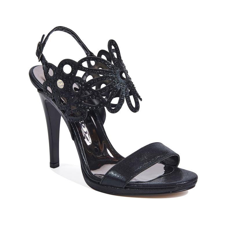 Tanya Kadın Topuklu Ayakkabı 2010042589005