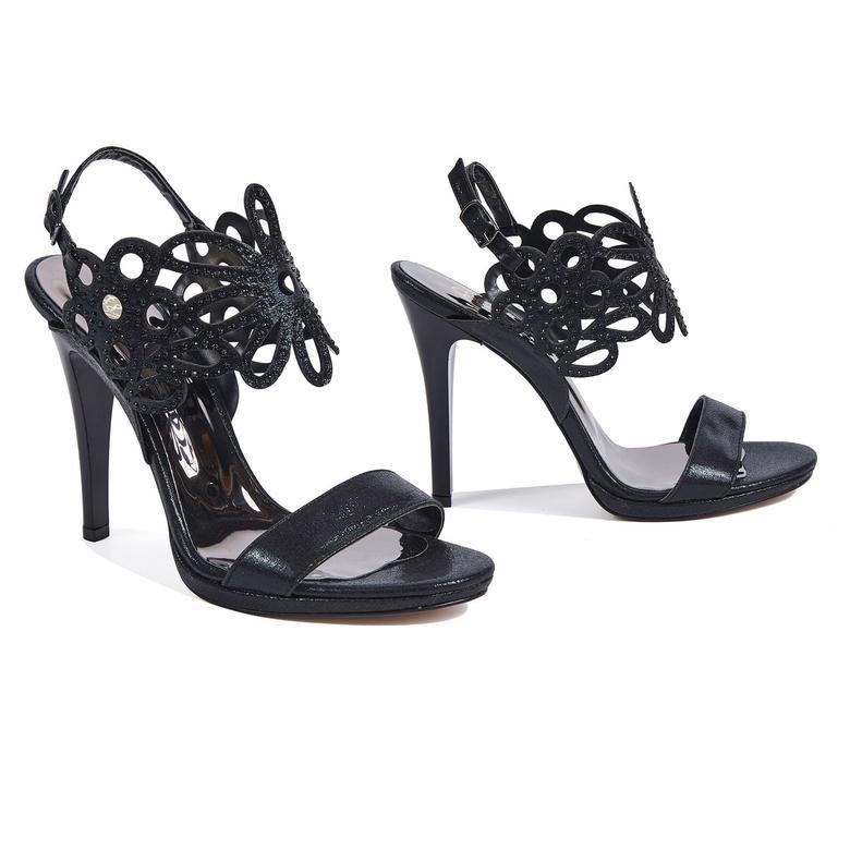 Tanya Kadın Topuklu Ayakkabı 2010042589001