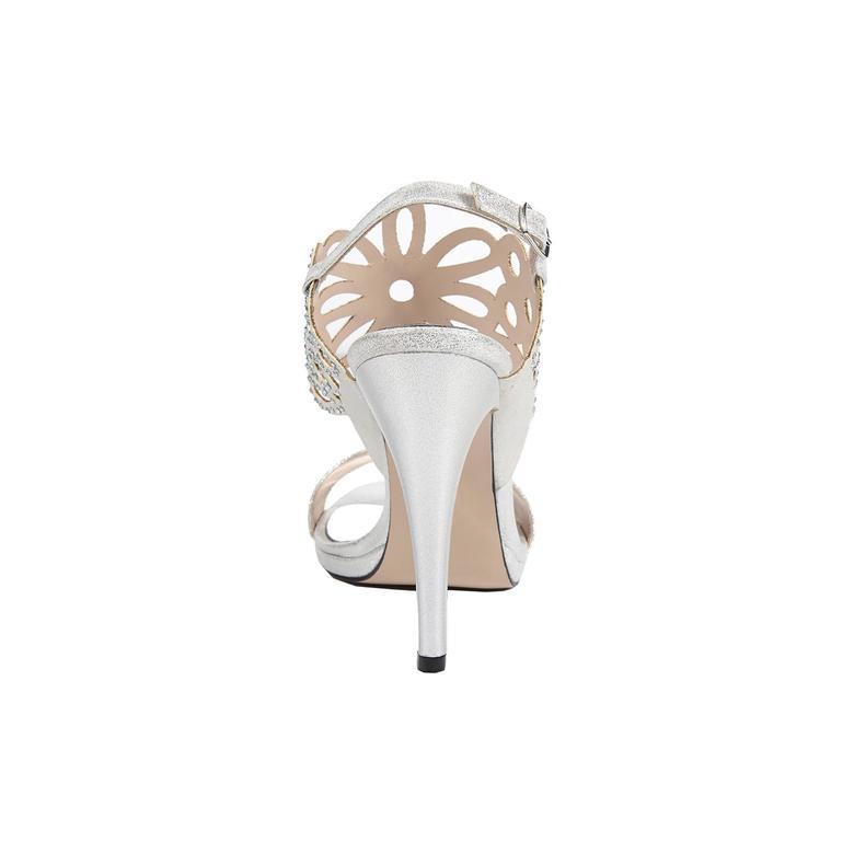 Tanya Kadın Topuklu Ayakkabı 2010042589009