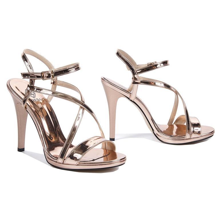 Enid Kadın Topuklu Ayakkabı 2010042590012