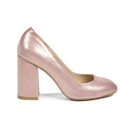 Tyra Kadın Klasik Topuklu Ayakkabı 2010042592009