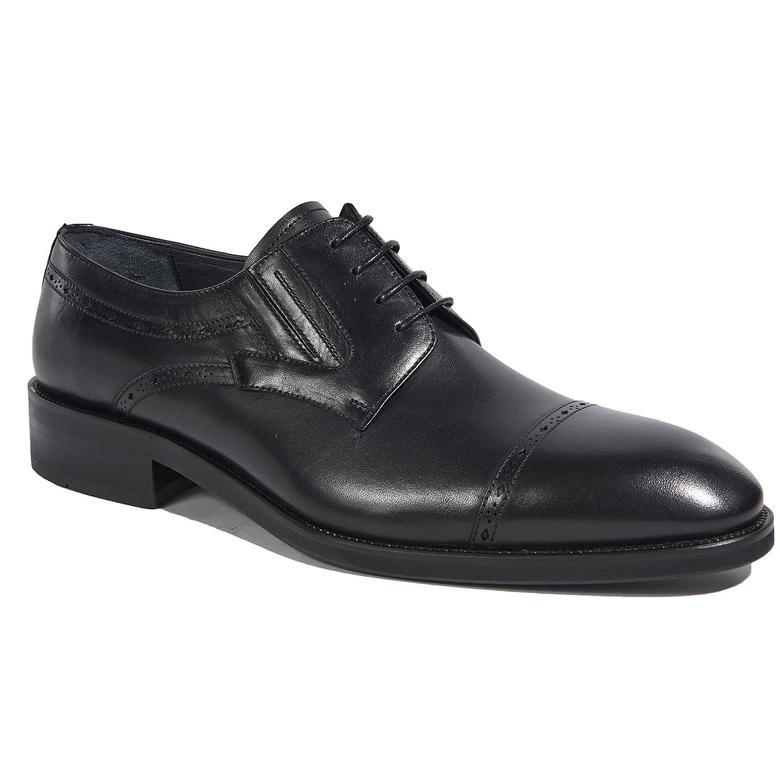 Academy Erkek Deri Klasik Ayakkabı 2010042627005