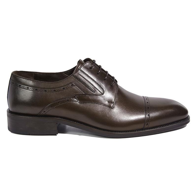 Academy Erkek Deri Klasik Ayakkabı 2010042627011