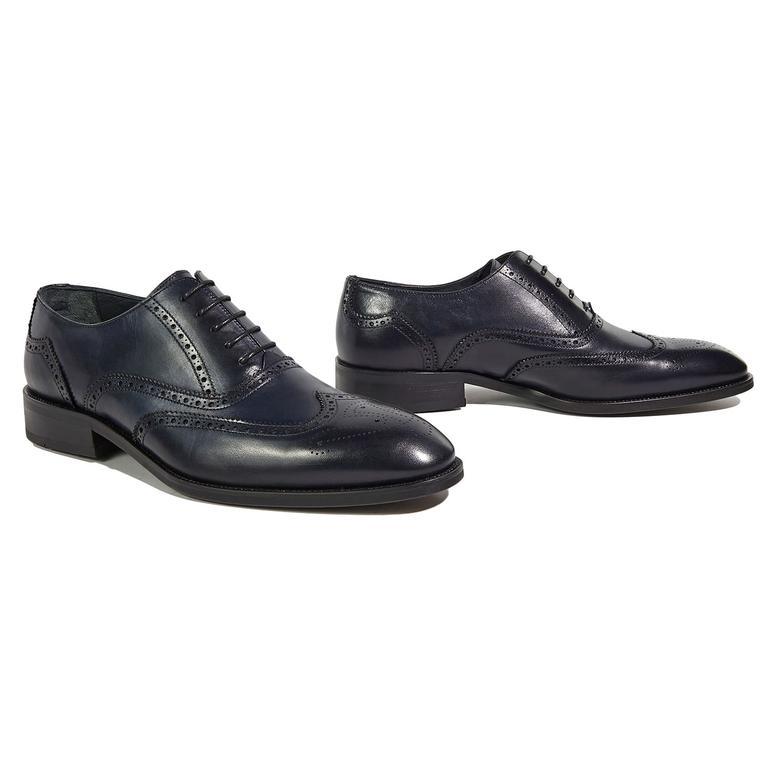 Beckett Erkek Deri Klasik Ayakkabı 2010042628011