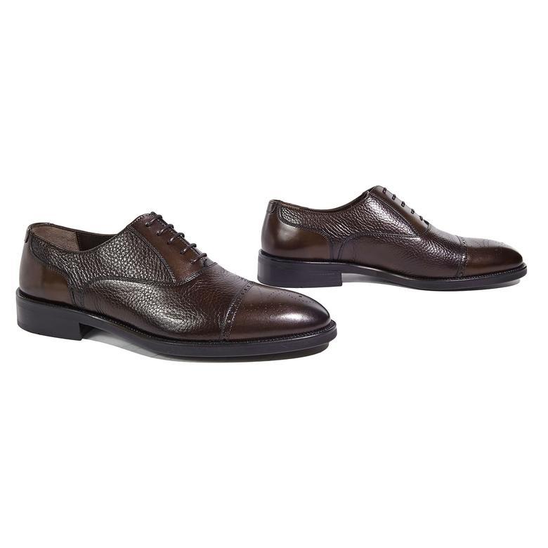 Bellagio Erkek Deri Klasik Ayakkabı 2010042630007