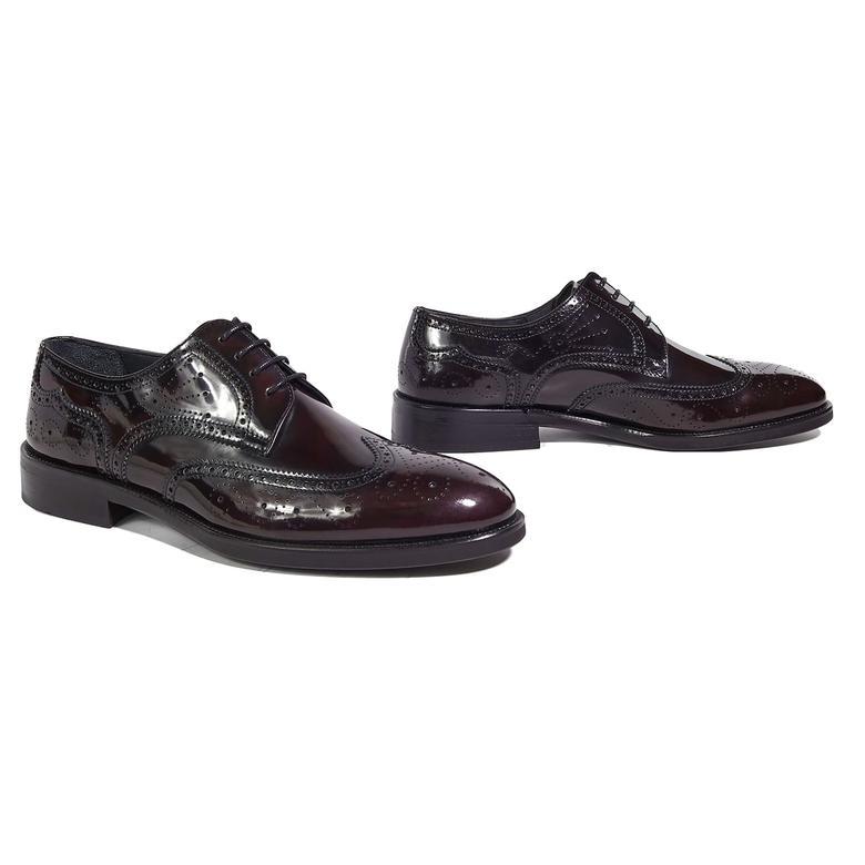 Bentley Erkek Deri Klasik Ayakkabı 2010042631009