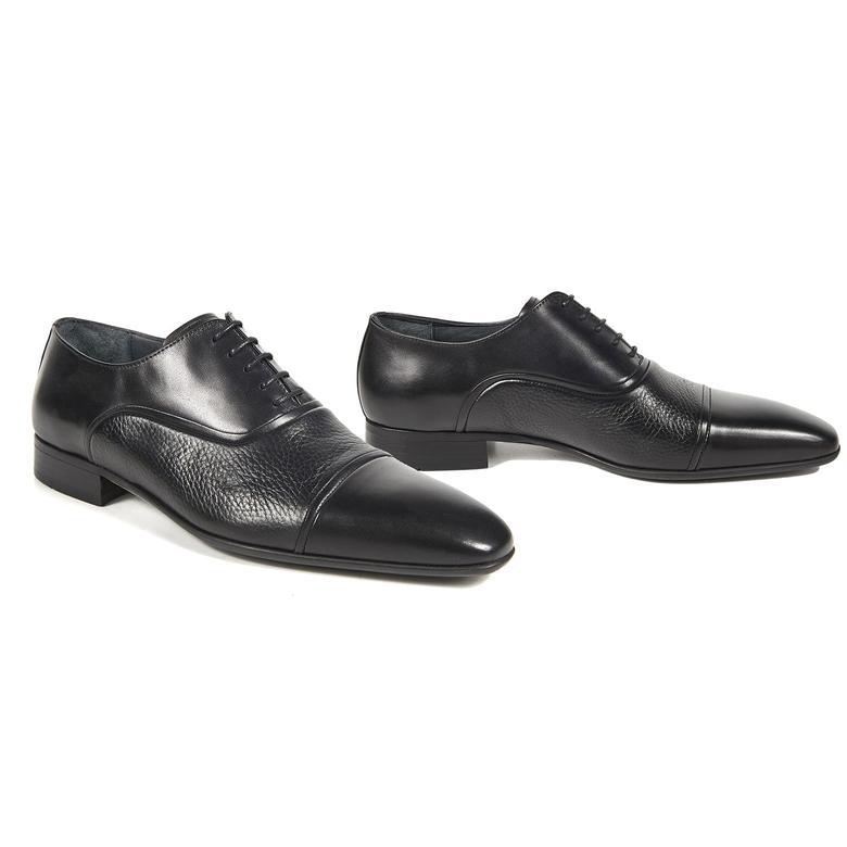 Bernard Erkek Deri Klasik Ayakkabı 2010042632005