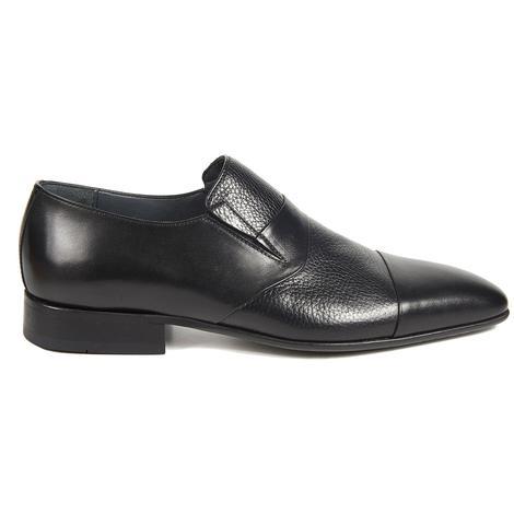 Bradford Erkek Deri Klasik Ayakkabı 2010042633003