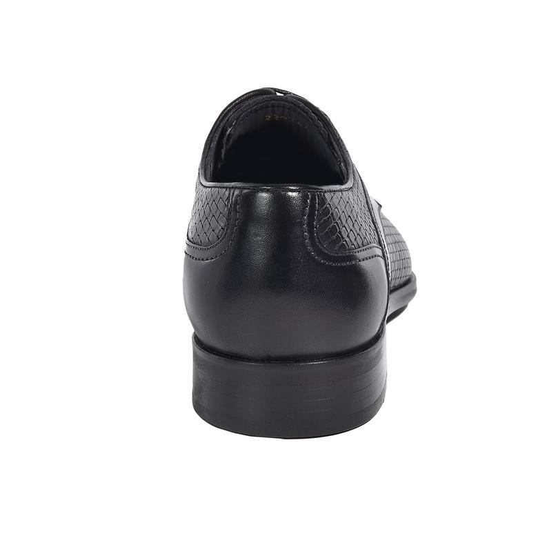 Buchanan Erkek Deri Klasik Ayakkabı 2010042634005