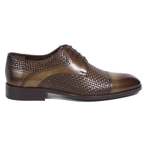 Buchanan Erkek Deri Klasik Ayakkabı 2010042634009