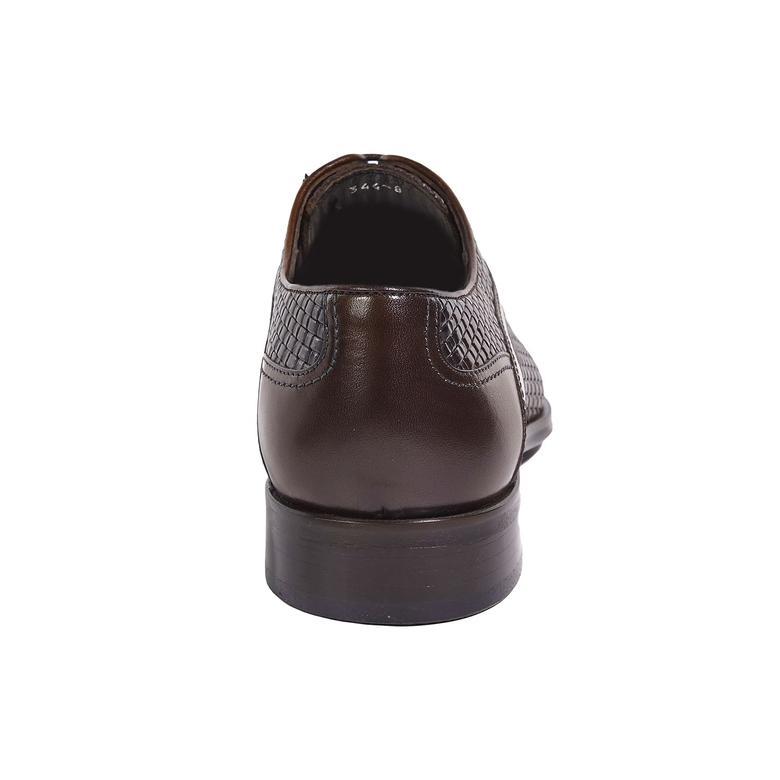 Buchanan Erkek Deri Klasik Ayakkabı 2010042634008