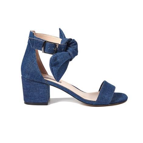 Aestra Kadın Topuklu Sandalet 2010042642001