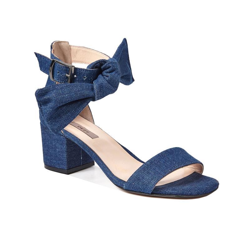 Aestra Kadın Topuklu Sandalet 2010042642002