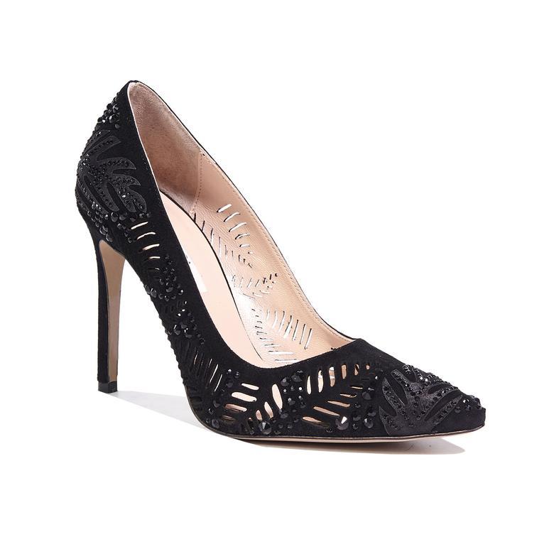 Flora Kadın Topuklu Ayakkabı 2010042643007