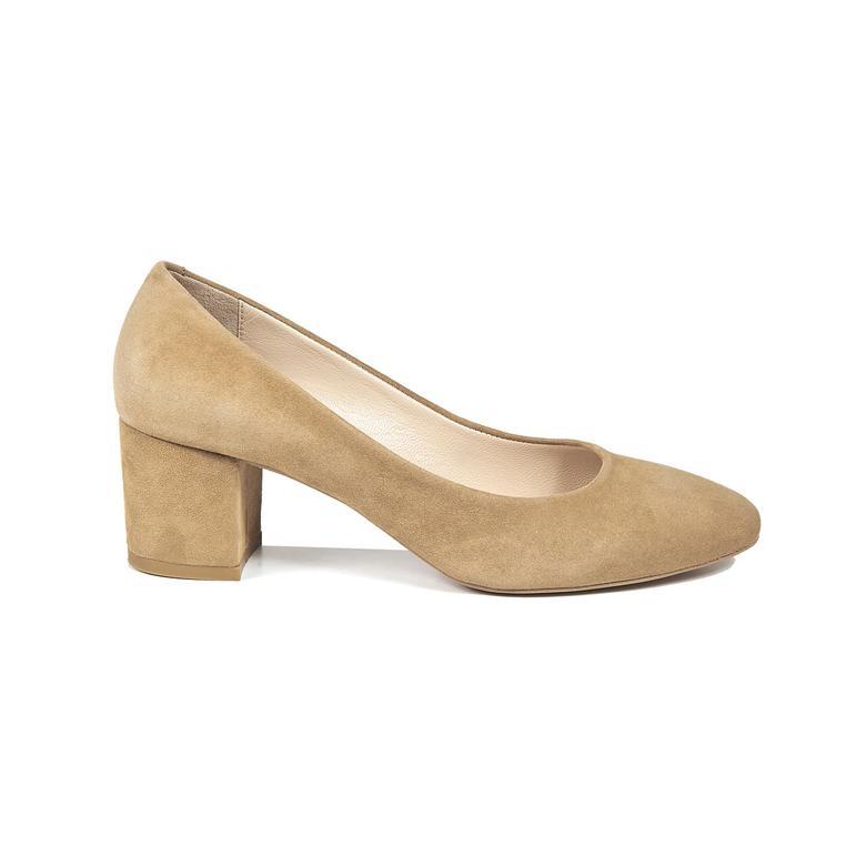 Sirena Kadın Deri Klasik Ayakkabı