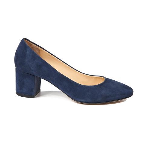 Sirena Kadın Deri Klasik Topuklu Ayakkabı 2010042653011