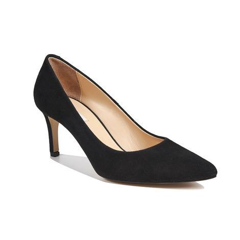 Yolandi Kadın Deri Klasik Topuklu Ayakkabı 2010042654001