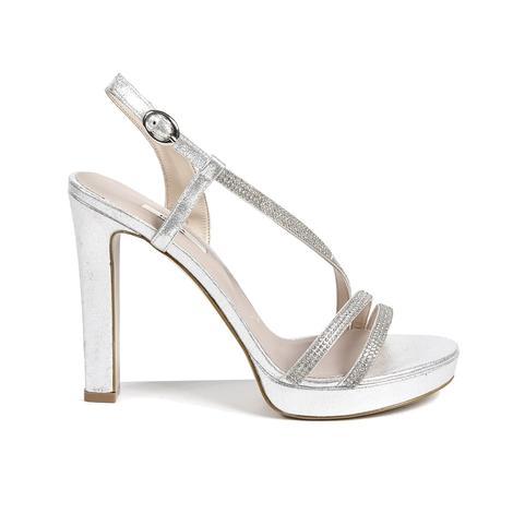 Crystal Kadın Topuklu Ayakkabı 2010042677006
