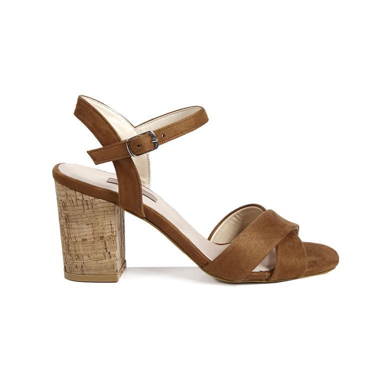 Nile Kadın Sandalet 2010042682006