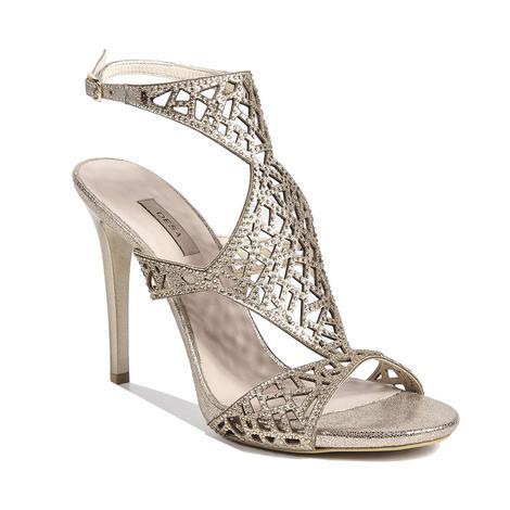 Thea Kadın Topuklu Ayakkabı 2010042683011