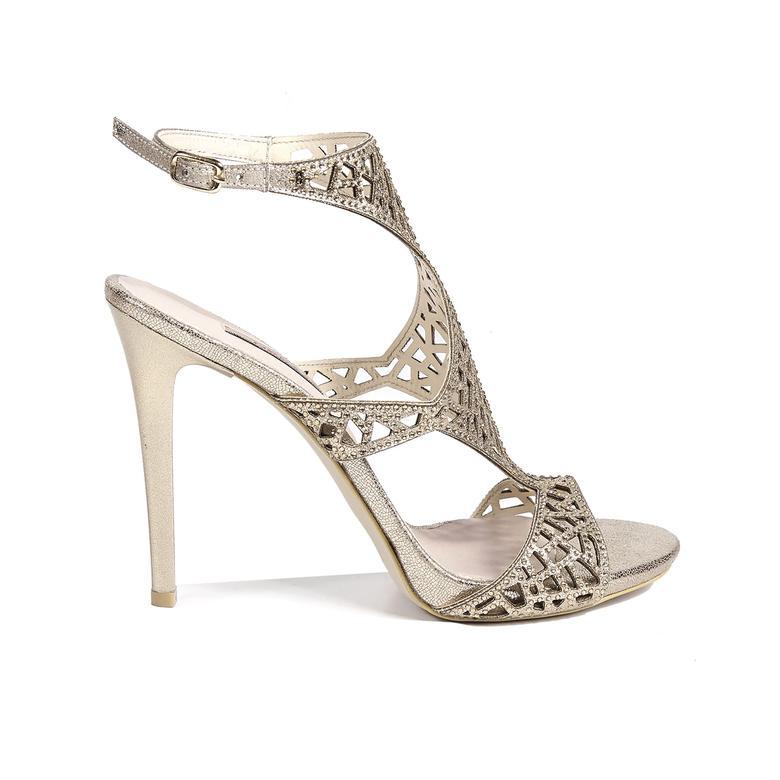 Thea Kadın Abiye Ayakkabı